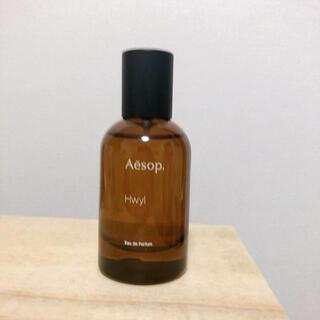 Aesop - イソップ ヒュイル 香水