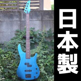 ヤマハ(ヤマハ)のYAMAHA ヤマハ エレキギター RBX スペシャルエディションモデル 550(エレキベース)