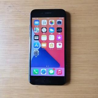 iPhone7 32GB black  本体のみ