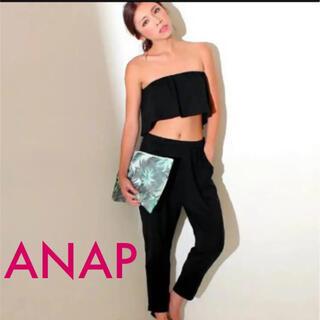 アナップ(ANAP)のANAP アナップ ウエストオープン ベアトップ オールインワン(オールインワン)