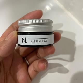 ナプラ(NAPUR)のN.(ヘアワックス/ヘアクリーム)