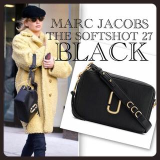マークジェイコブス(MARC JACOBS)のmarc  jacobsマークジェイコブス ソフトショット27 ショルダーバッグ(ショルダーバッグ)