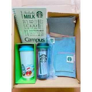 Starbucks Coffee - スターバックス 25周年セット
