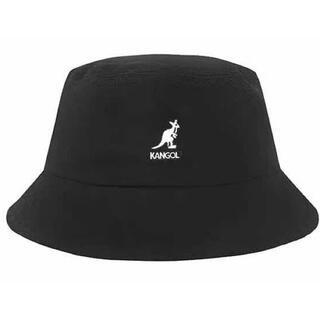 KANGOL - カンゴール  KANGOL バケットハット 男女兼用帽子 ハット 即購入⭕
