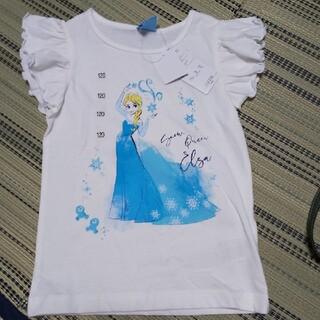 Disney - 新品 アナと雪の女王 エルサ 半袖 Tシャツ