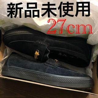 CONVERSE - 27.0cm コンバース  TOYA HORIUCHI トウヤホリウチ