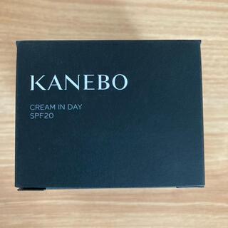 Kanebo - 【新品】カネボウ クリームインデイ 40g