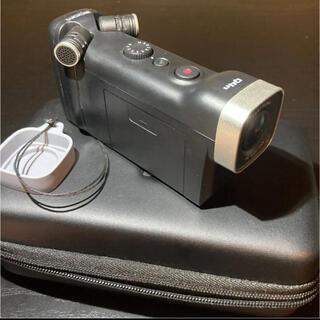 Zoom - ZOOM Q4N ビデオレコーダー