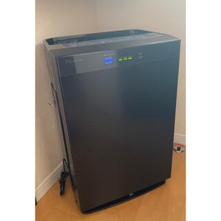 ダイキン(DAIKIN)のDAIKIN MCK70T-T ビターブラウン 加湿空気清浄機(空気清浄器)