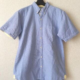 ビームス(BEAMS)の☆BEAMS ビームス シャツ デニム Mサイズ 美品(シャツ)