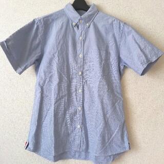 ビームス(BEAMS)の☆BEAMS ビームス シャツ Mサイズ 美品(シャツ)