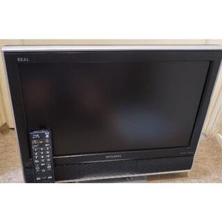 三菱 - 三菱REAL20インチハイビジョンテレビLCD-H20MX75B