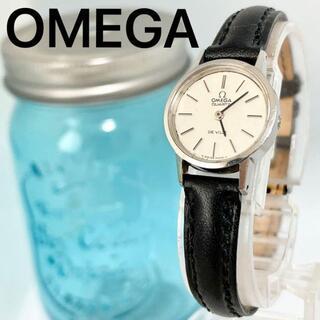 OMEGA - 135 OMEGA オメガ時計 デビル ヴィンテージ 希少 レディース腕時計