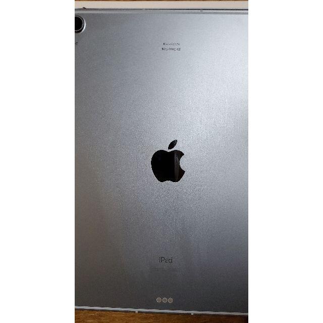 Apple(アップル)のiPad air 4 Wi-Fi+Cellular SIMフリー 256GB  スマホ/家電/カメラのPC/タブレット(タブレット)の商品写真