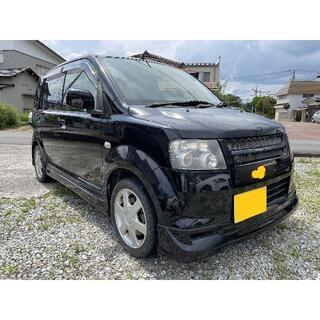 三菱 - 三菱 EK ワゴン スポーツ H17年 車検R4年12月25日 89000k