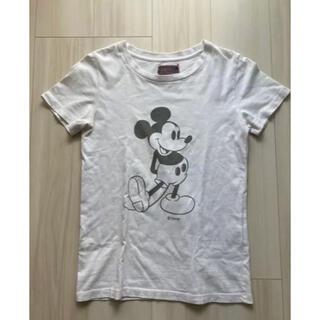 Ron Herman - ★美品★R.H. Vintage ミッキーTシャツ  ロンハーマン