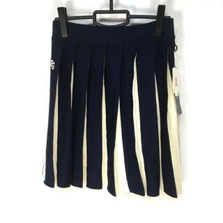 パーリーゲイツ(PEARLY GATES)のパーリーゲイツ スカート サイズO美品 (その他)