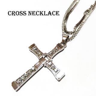 十字架 クロス ネックレス