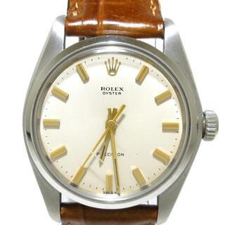 ROLEX - ロレックス 腕時計 オイスタープレシジョン
