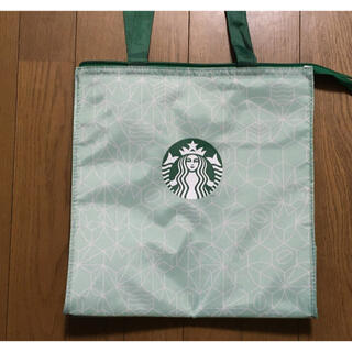 Starbucks Coffee - STARBUCKS 福袋 保冷バッグ スタバ