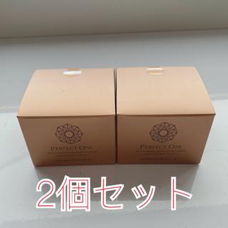 パーフェクトワン(PERFECT ONE)のPERFECT ONE 薬用リンクルストレッチジェル 50g(美容液)
