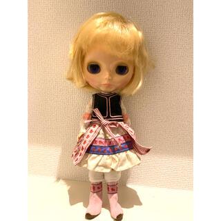 タカラトミー(Takara Tomy)のミトンバイブライス(人形)