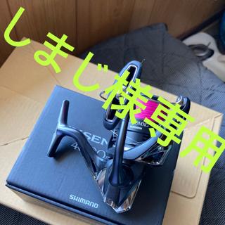 SHIMANO - シマノ 20エクスセンスbb  4000MXG