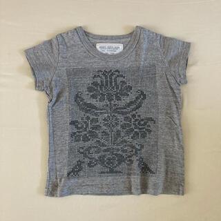 ゴートゥーハリウッド(GO TO HOLLYWOOD)のgotohollywood フォークロア Tシャツ 100(Tシャツ/カットソー)