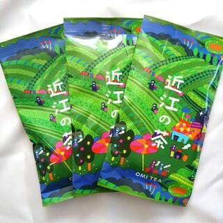 滋賀県 近江の茶 3袋セット
