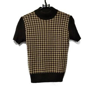 BURBERRY - バーバリーロンドン 半袖セーター サイズM