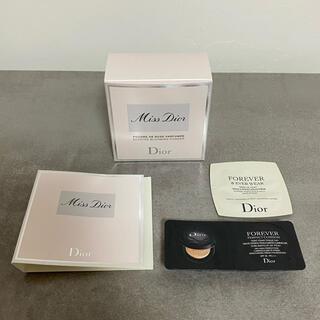 Dior - ミス ディオール ブルーミング ボディ パウダー