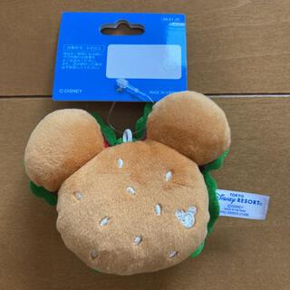 Disney - ディズニーリゾート限定 ミッキーマウス ハンバーガー