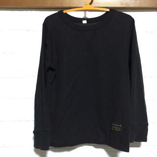ニシマツヤ(西松屋)の西松屋 キッズ ロンT 110cm(Tシャツ/カットソー)