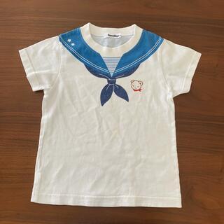 ファミリア(familiar)のファミリア familiar Tシャツ 120 (Tシャツ/カットソー)