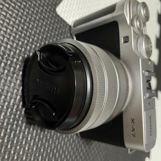 富士フイルム - 富士フィルム FX-A7LK-S