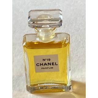 シャネル(CHANEL)のミニボトル 香水 ネックレスチャームにも〇(香水(女性用))