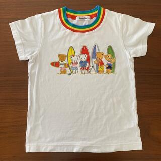 ファミリア(familiar)のファミリア familiar Tシャツ 120(Tシャツ/カットソー)