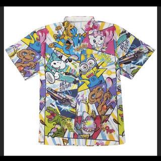 ユニバーサルスタジオジャパン(USJ)のユニバーサルスタジオジャパン 130 20周年限定シャツ NOLIMIT!(Tシャツ/カットソー)