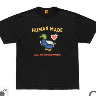 HUMAN MADE  ヒューマンメイド カモプリントTシャツ