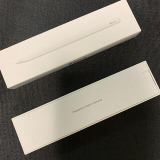 Apple - Apple Pencil(第二世代)グリップ付き