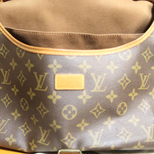 LOUIS VUITTON(ルイヴィトン)のLV ルイヴィトン モノグラム ソミュール レディースのバッグ(ショルダーバッグ)の商品写真