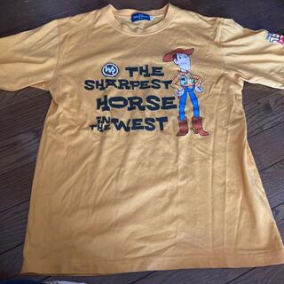Disney - ディズニーリゾート トイストーリー Tシャツ Mサイズ