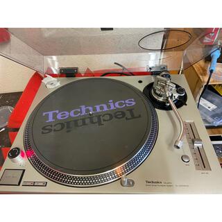 Technics SL-1200 ターンテーブル テクニクス MK3D(ターンテーブル)