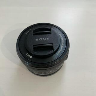 SONY - SELP1650