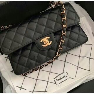 ☆人気☆ Chanel   ショルダーバッグ ファッション美品