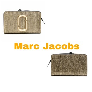 マークジェイコブス(MARC JACOBS)のマークジェイコブス/Marc Jacobs/ゴールド/長財布(財布)