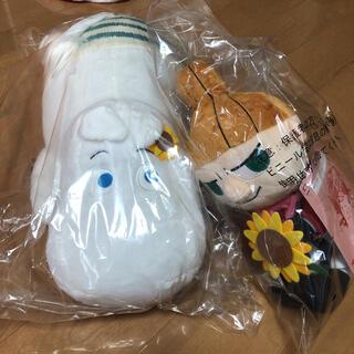 ムーミン&リトルミィ(ムーミン一番くじ)