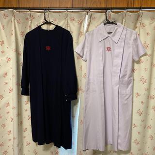 神戸松蔭 夏服 冬服  制服