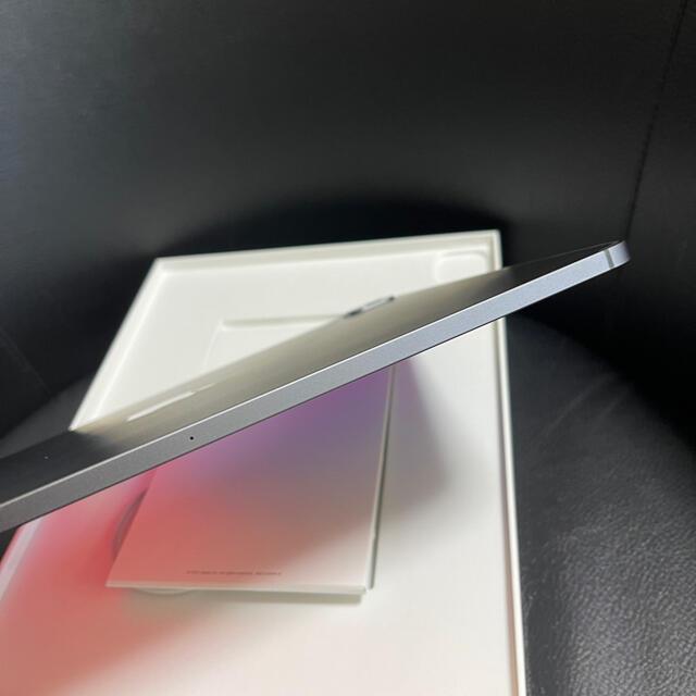 iPad(アイパッド)の専用SIMフリーiPad Pro12.9第5世代 128Wi-Fi スマホ/家電/カメラのPC/タブレット(タブレット)の商品写真