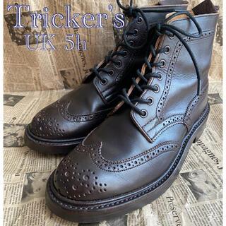 Trickers - Tricker's カントリーブーツ